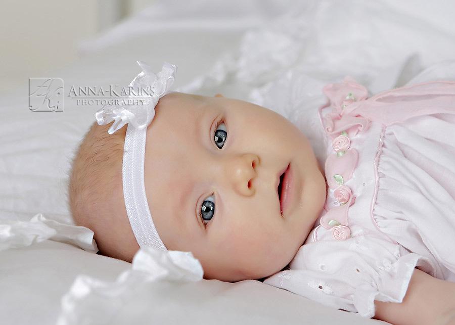 Baby Photographer Baton Rouge Adorably Baby Girl Baton Rouge