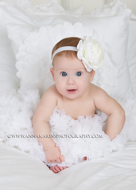 Beautiful Blue Eyes – Baby Photographer Baton Rouge ...
