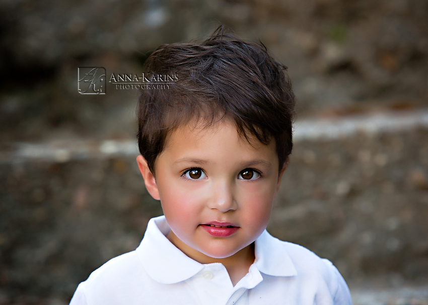 handsome boy, outdoor childrens portraits