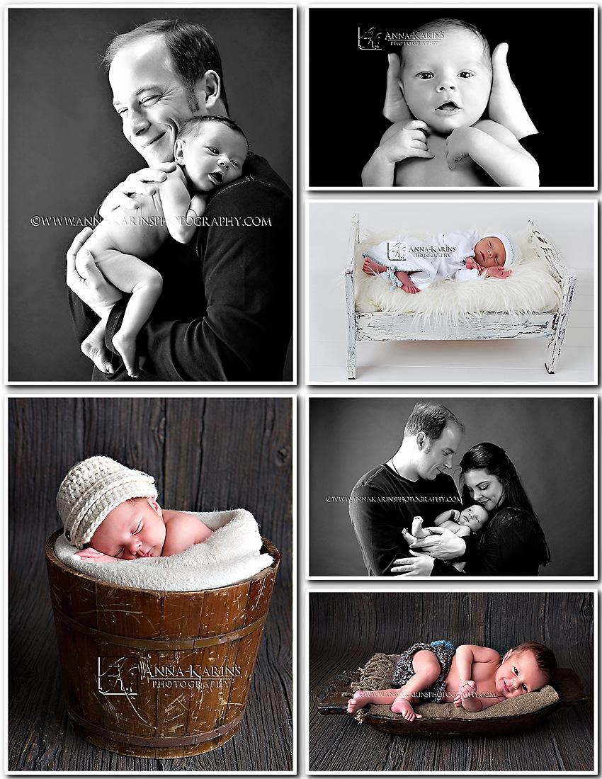 timeless modern newborn portraits, Newborn Baby Photographer Baton Rouge